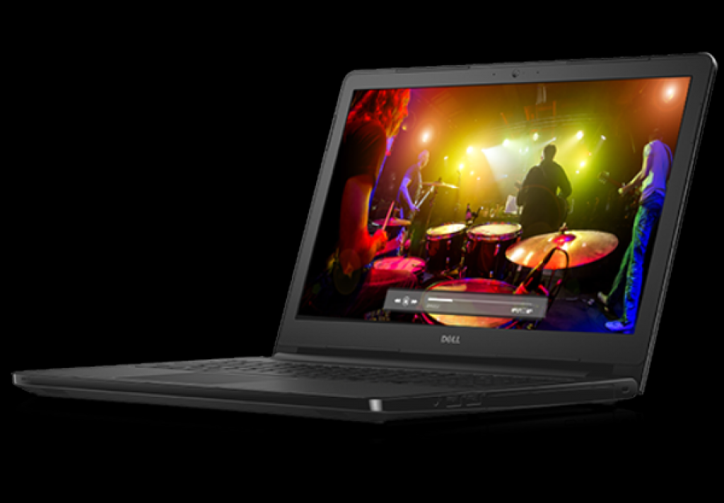 Inspiron 15 Inch 5566 Notebook with 7th Gen Intel Core   Dell United States