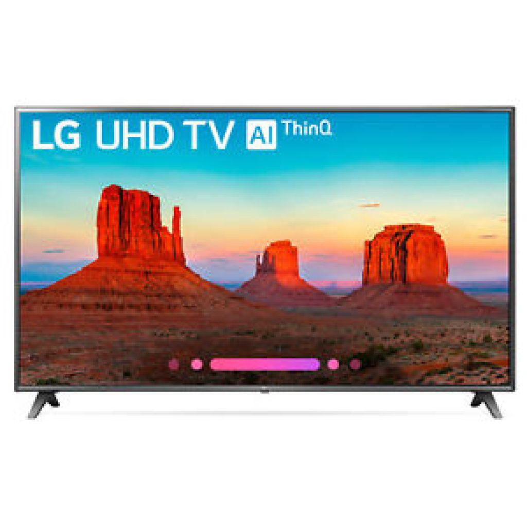 "LG 75UK6570PUB 75"" Class 4K HDR Smart LED AI UHD TV w/ThinQ (2018 Model)   eBay"