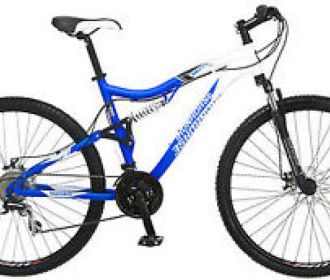Buy 29″ Iron Horse Sinister 6.2 Men's Mountain Bike for $191 (Was $400)