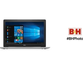Buy Dell Inspiron 15 5000 15.6″ Intel Quad Core i5 Laptop for $579