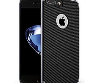 Buy iPhone 8 Plus Case, iPhone 7 Plus Case [Slim Fit] for $8.99
