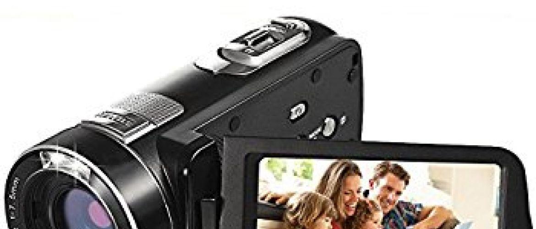 Buy Digital Camcorder for $24.99 (Reg : $49.99)