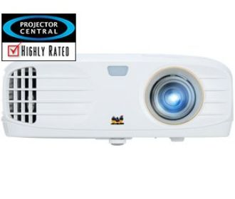 Buy ViewSonic 4K Projector With 3,500 Lumens Home Theater for $999.99 (Was $1,299.99)