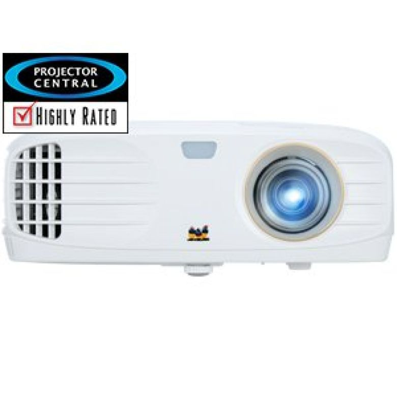 Amazon.com: ViewSonic PX747-4K 4K Projector with 3500 Lumens, and HDMI Ideal for Home Theater: Electronics