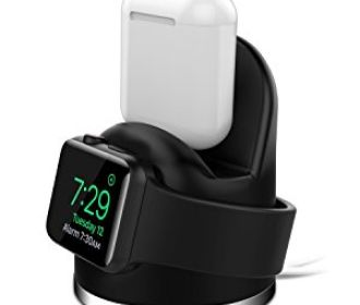 Buy Apple Watch Charging Stand for $13.48