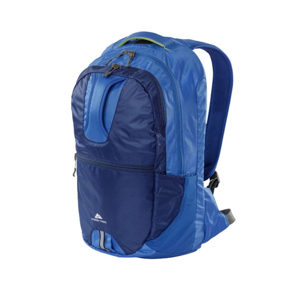Ozark Trail Ridgecrest Backpack - Walmart.com