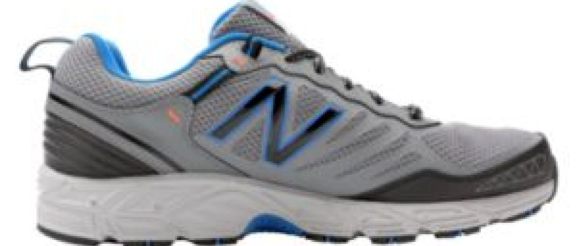 Buy New Balance Men's Trail Running Shoes for $32.99 (Regularly $70)