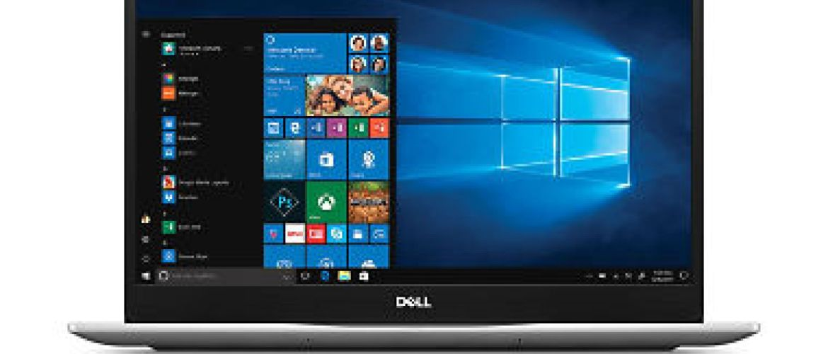 Buy Dell Inspiron 15.6″ FHD Intel Quad Core i7 Laptop for $699
