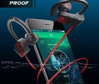 Buy In-Ear Wireless Bluetooth Earbuds for $7.55