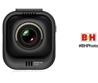 Buy 1296p Dash Camera for $79.99