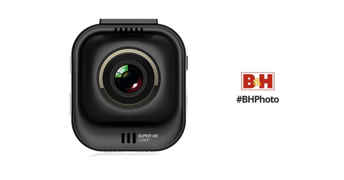 Papago GoSafe 535 1296p Dash Camera GS5358G B&H Photo Video