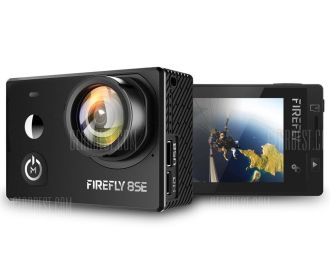 Buy Firefly 8SE 4K Action Camera for $139.99