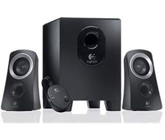 Buy Logitech Z313 Speaker System for $28.50 (Was $49.99)