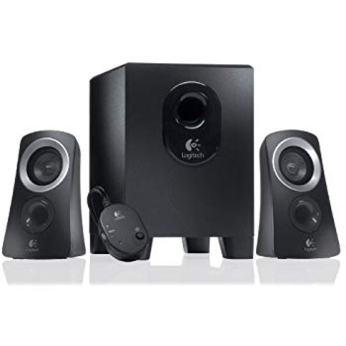 Amazon.com: Logitech Z313 Speaker System: Electronics