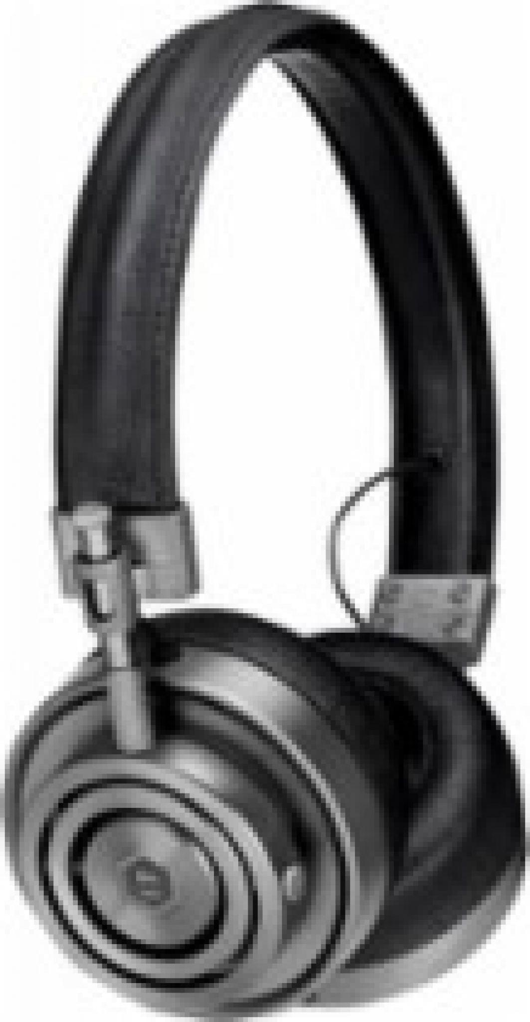 Master & Dynamic MH30 On-Ear Headphones Multi MH30G1 - Best Buy