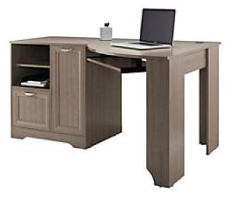 Buy Magellan Collection Corner Desk for $95.99 (Was $239.99)