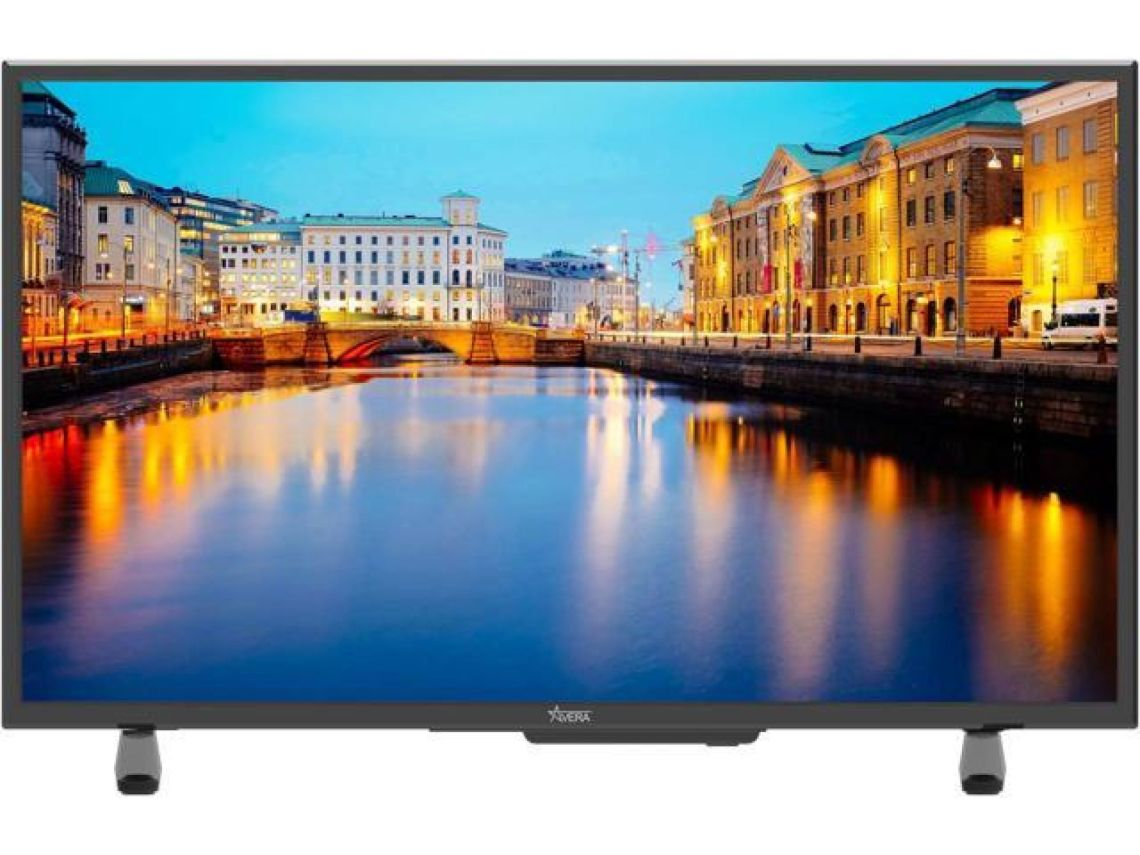 Avera 43AER20 43-Inch 1080p LED TV, Black - Newegg.com