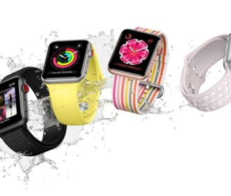 Buy Apple Watch Series 3 on sale for $279