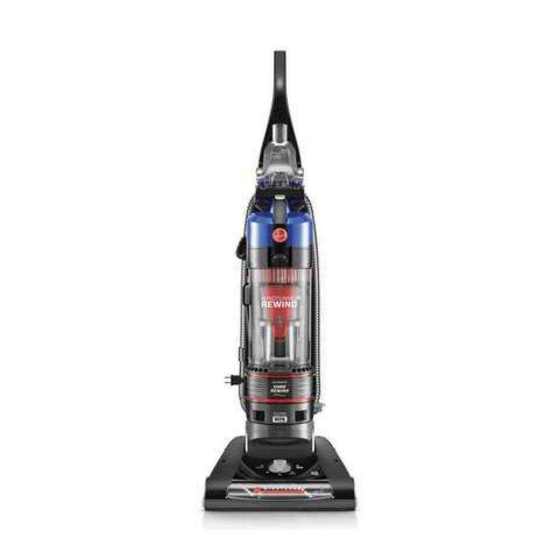 Hoover WindTunnel 2 Rewind Bagless Upright Vacuum Cleaner, UH70825 73502040973 | eBay