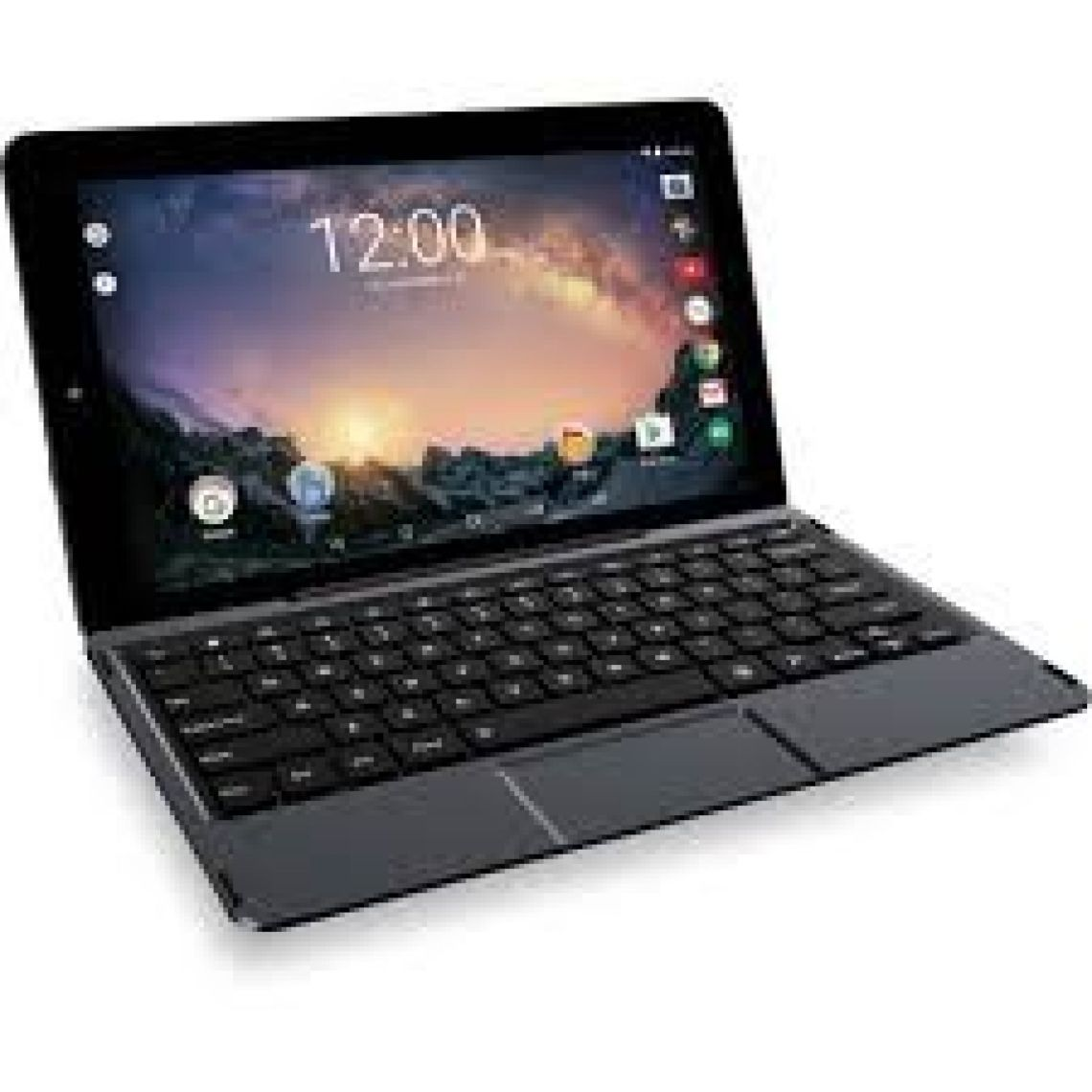"RCA Galileo Pro 11.5"" 32GB 2-in-1 Tablet with Keyboard Case Android 6.0 (Marshmallow) - Walmart.com"