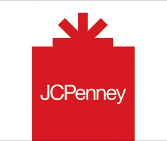 $60 JCPenney Gift Card for $50