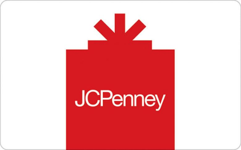 JCPenney Gift Card Limited Time Offer!