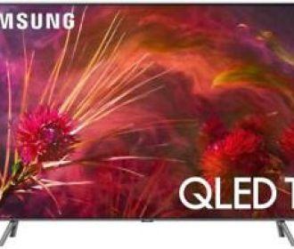 Buy Samsung QN55Q8FN 55″ 4K Smart OLED UHDTV for $1587