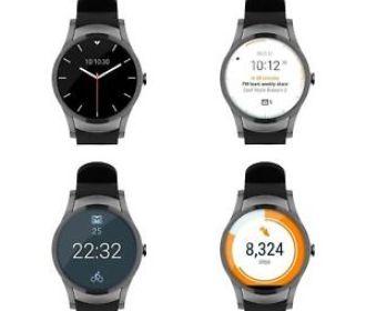 Buy Verizon Wear24 Bluetooth 4G LTE Smartwatch for $50