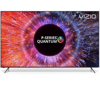 Buy Vizio PQ65-F1 65″ 1080p Smart LED HDTV for $1499 (Was $1999.00)