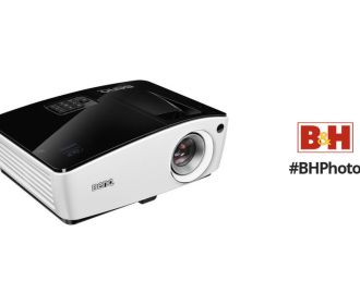 Buy BenQ MX723 3700-Lumens DLP Business and Education Projector for $379