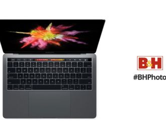 Save $400 on MacBook Pro w/ Touch Bar $1,399