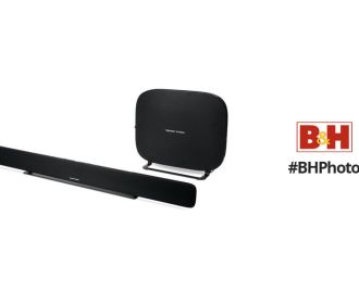 Buy Harman Kardon Omni Bar+ 5.1-Ch Soundbar for $539.95 (Reg. Price: $899.95)