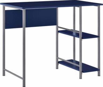 Buy Basic Metal Student Desk, Multiple Colors for $29.99 (Reg : $45.98)