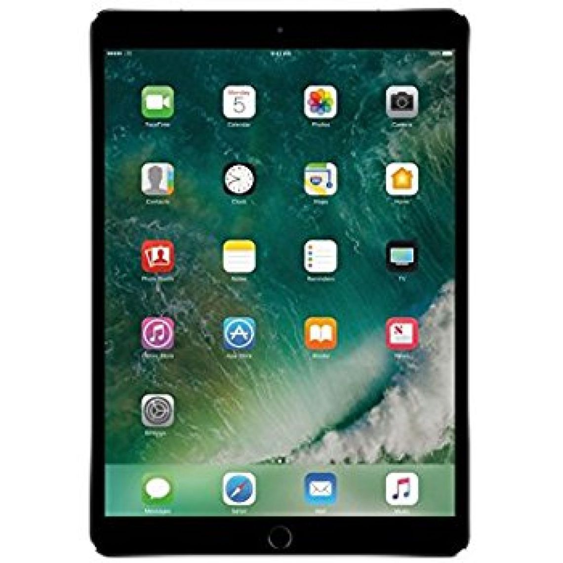 Amazon.com : Apple iPad Pro 10.5 Inch 512GB Space Gray (WiFi Only, Mid 2017) MPGH2LL/A : Computers & Accessories