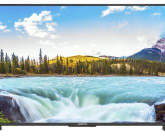 Buy Sceptre 50-inch 1080p LED TV for $200 (List $499.99)