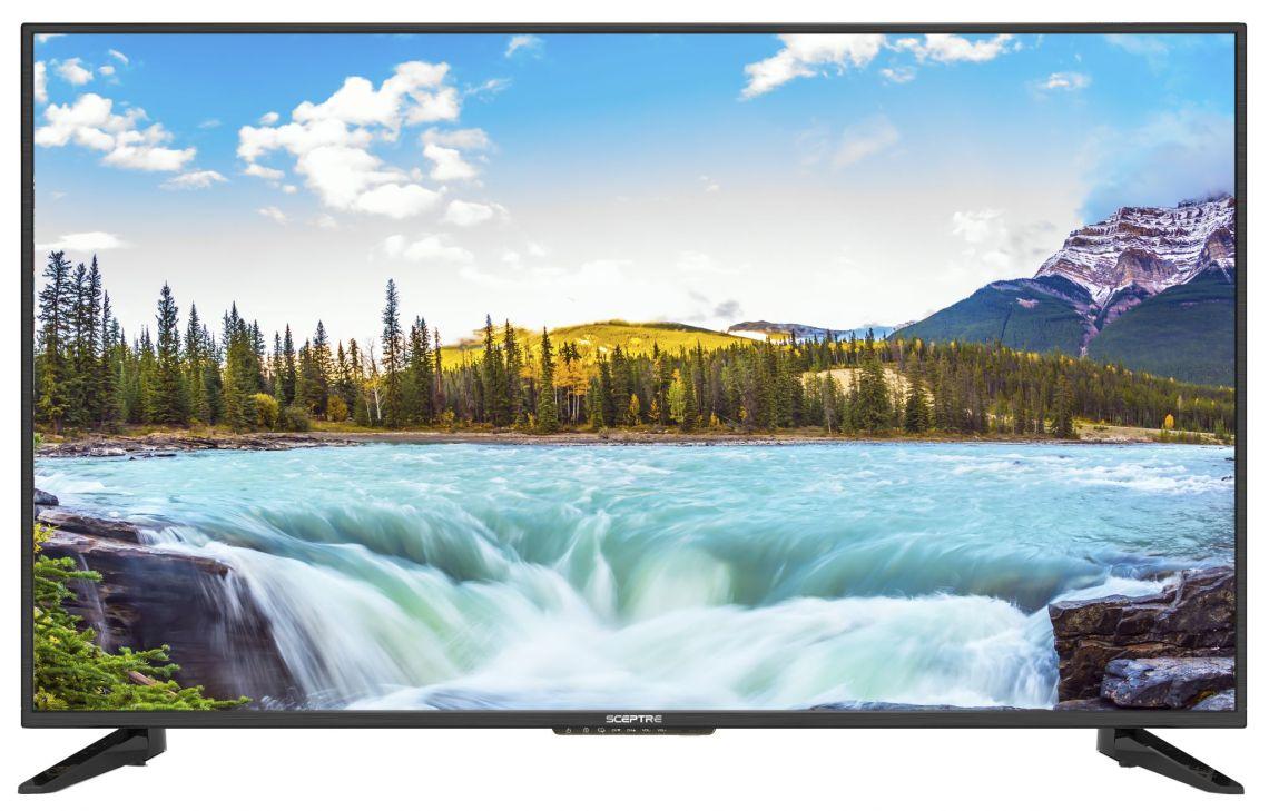 """Sceptre 50"""" Class FHD (1080P) LED TV (X505BV-FSR) - Walmart.com"""