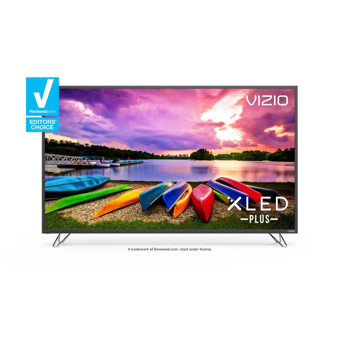 "VIZIO 75"" Class 4k (2160p) Smart XLED Home Theater Display (M75-E1) - Walmart.com"