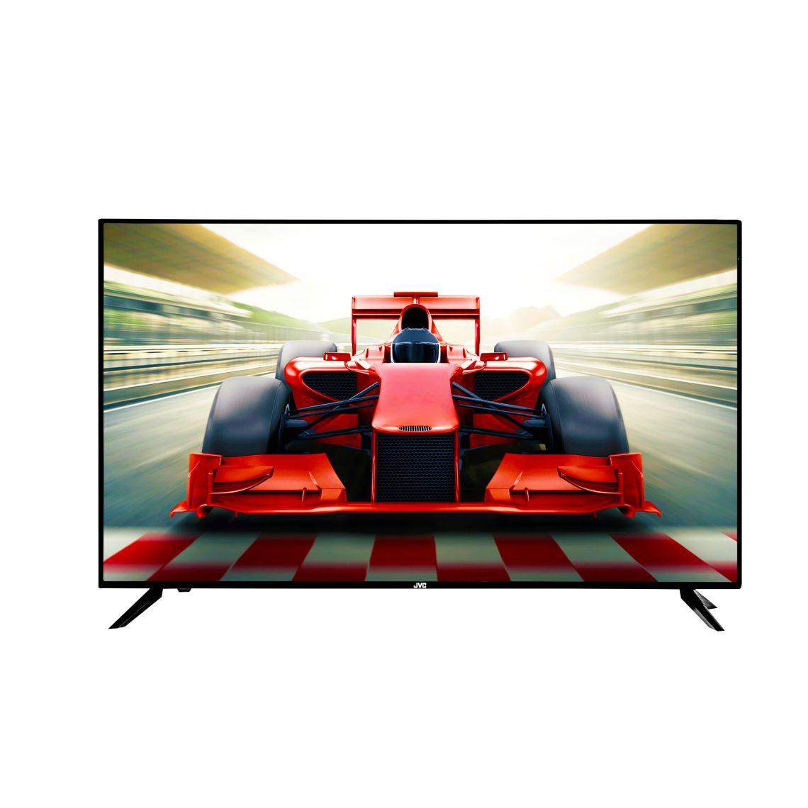"""JVC 49"""" Class 4K Ultra HD (2160P) LED TV (LT-49MA770) - Walmart.com"""