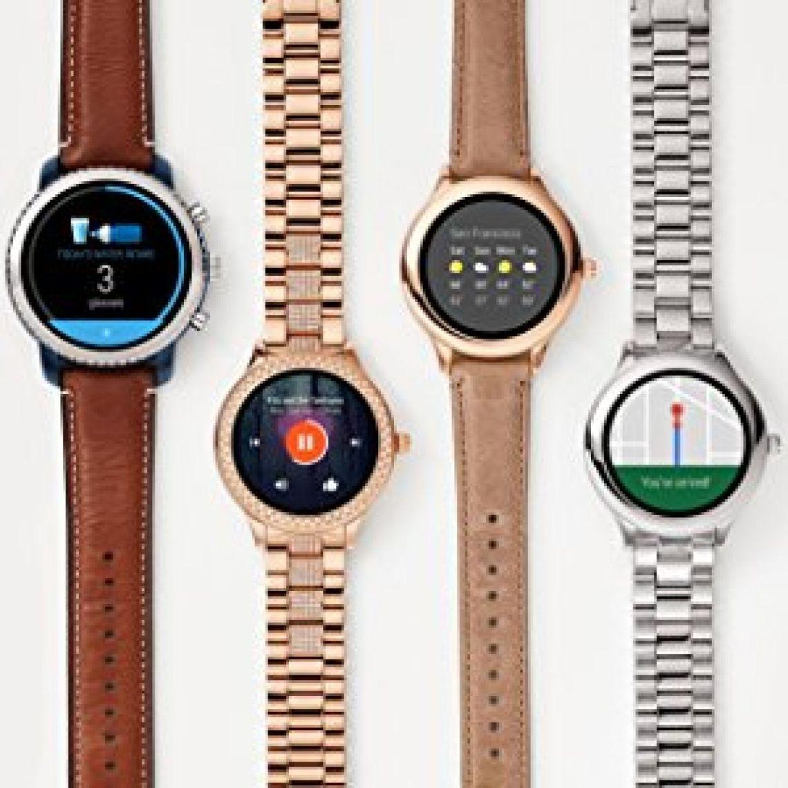 Amazon.com: Fossil Q Men's Gen 3 Explorist Stainless Steel Smartwatch, Color: Silver-Tone (Model: FTW4000): Watches