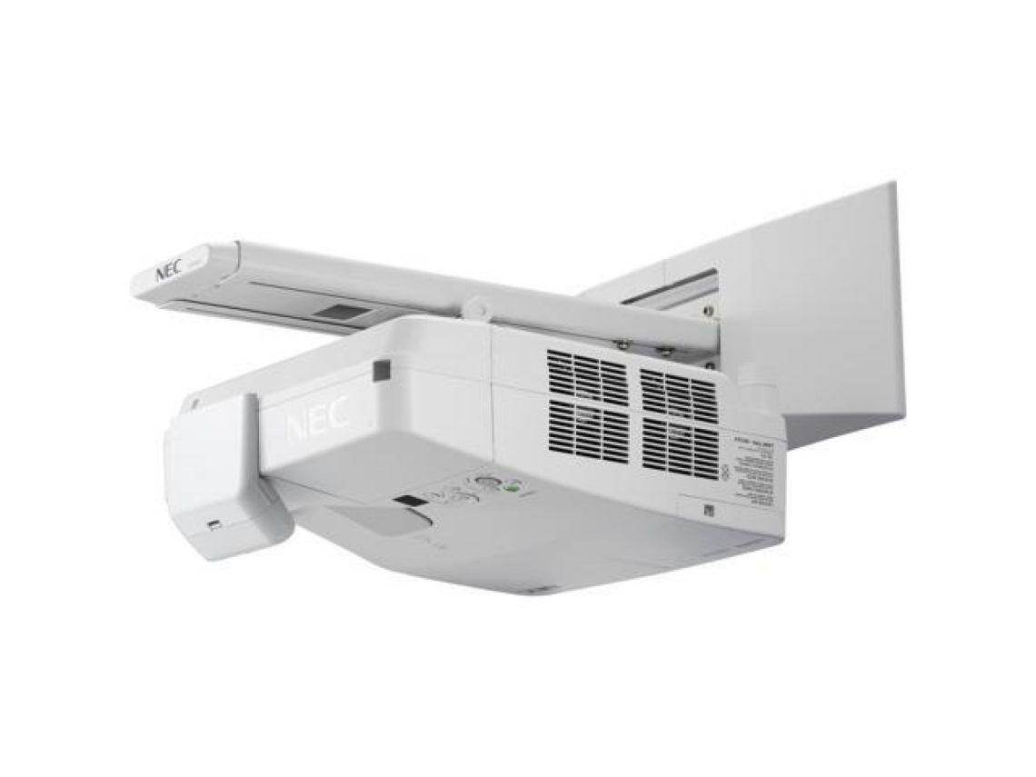 NEC Display NP-UM361X LCD Projector - 720p - HDTV – NeweggFlash.com