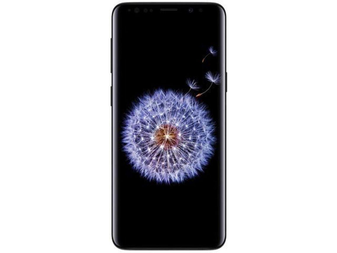 Samsung Galaxy S9 G9600 64GB Single SIM Unlocked GSM 4G LTE Phone w/ 12 MP Camera - Midnight Black (International Version) – NeweggFlash.com