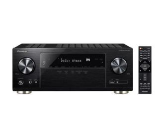 Buy Pioneer's 7.2-Ch. AirPlay-enabled A/V Receiver for $205 (Reg. $250)