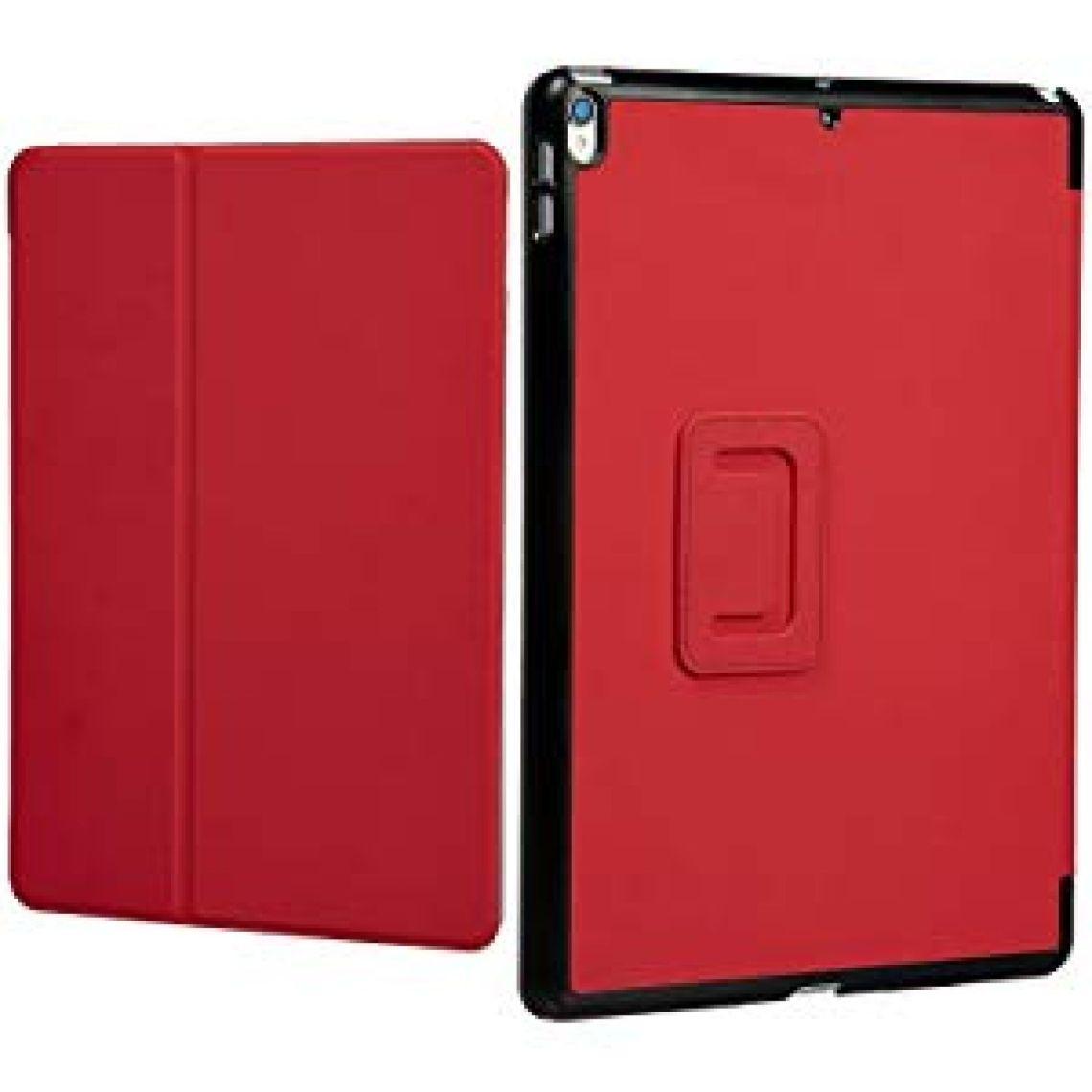 "Amazon.com: AmazonBasics New iPad Pro 2017 Smart Case Auto Wake/Sleep Cover, Red, 10.5"": Computers & Accessories"