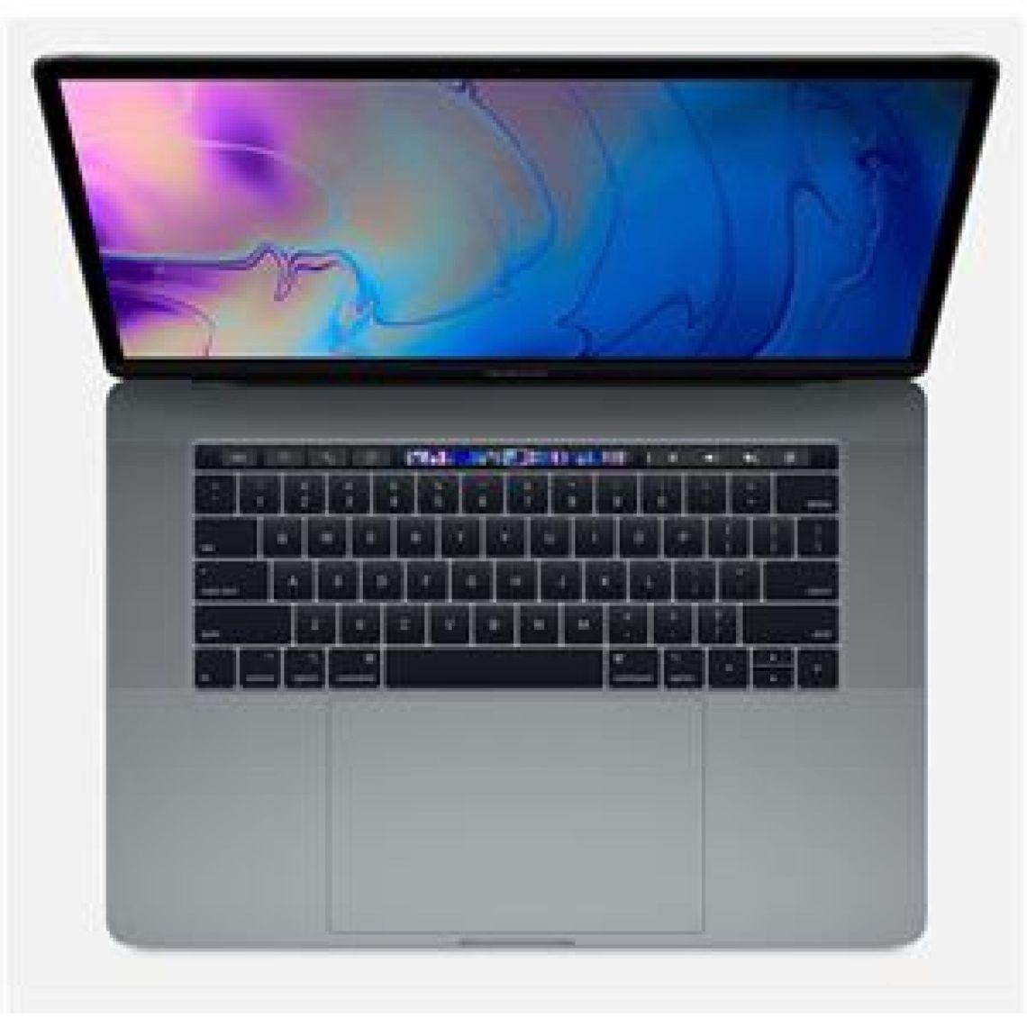 "Apple 15"" MacBook Pro, i7, 16GB RAM, 256GB SSD, macOS High Sierra, Space Gray"