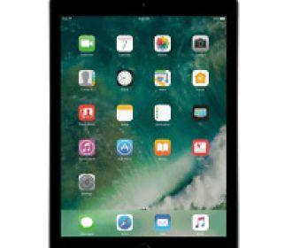 Buy Open-Box Apple iPad 9.7″ 128GB (2017 Model) for $297