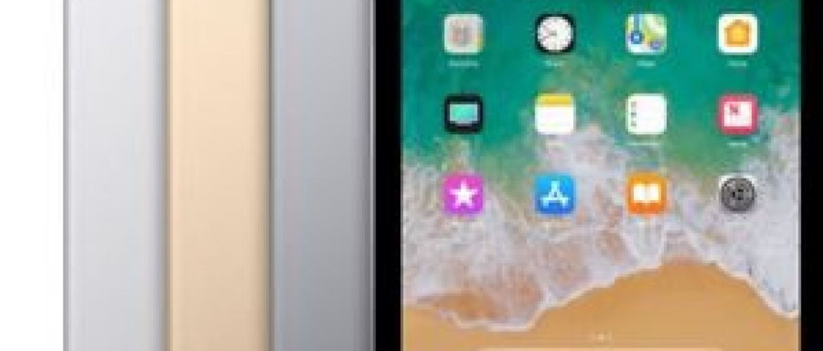 Buy latest 9.7-inch iPad for $300