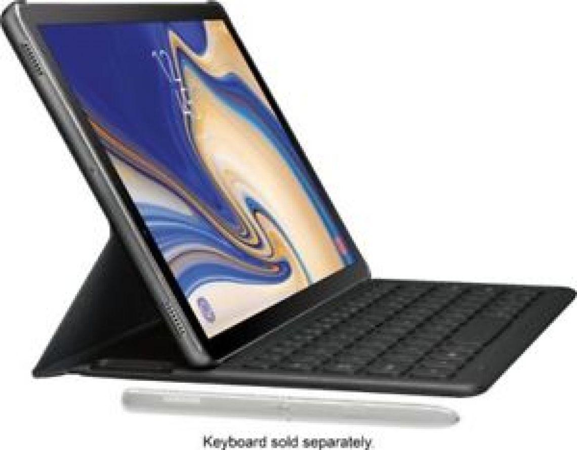 """Samsung - Galaxy Tab S4 - 10.5"""" - 64GB - Gray   eBay"""