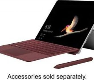 Buy Microsoft's entry-level Surface Go 64GB for $339 (Save $60)