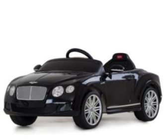 Buy Bentley Continental GT Speed Convertible Battery Power Ride-on for $224.98 (Was $349.98)