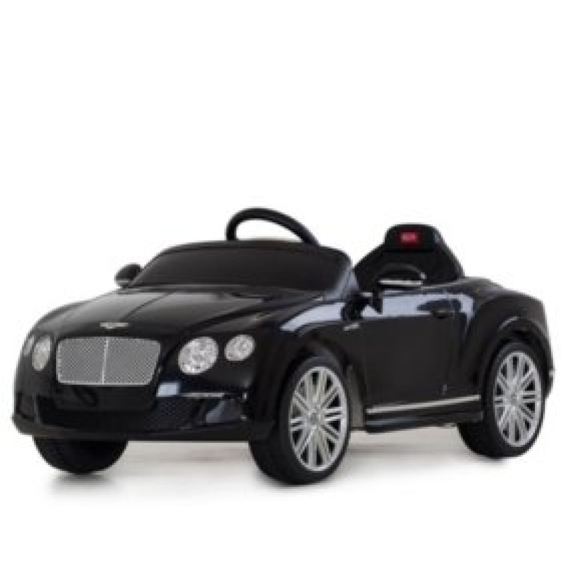 Bentley Continental GT Speed Convertible - Sam's Club